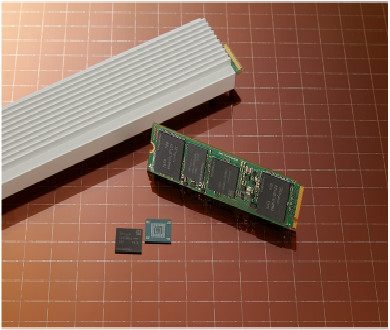 SK hynix CES will soon unveil two new 128-tier 4D NAND products ! - 圖片