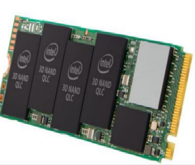 Intel SSD 665p is coming soon with higher performance and better performance. - 圖片