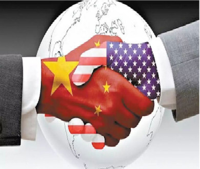 Signed! China buys another $200 billion in USA goods in the next two years! - 圖片