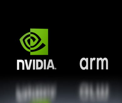 It is reported that the British government is considering blocking Nvidia's acquisition of ARM. - 圖片
