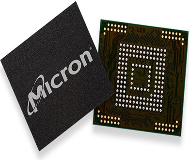 Fierce competition among memory chip manufacturers DRAM chips are the main source of revenue. - 圖片