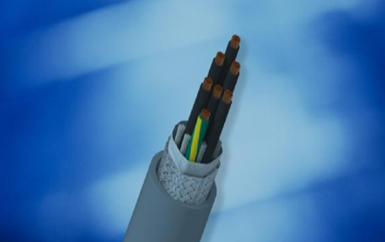 Alpha Wire launched the latest Xtra-Guard® Flex TPE cable to expand its prestigious Xtra-Guard® series of product lines.